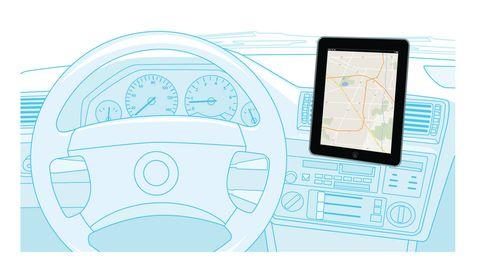 Install an ipad in your car like a diy master image keyboard keysfo Gallery