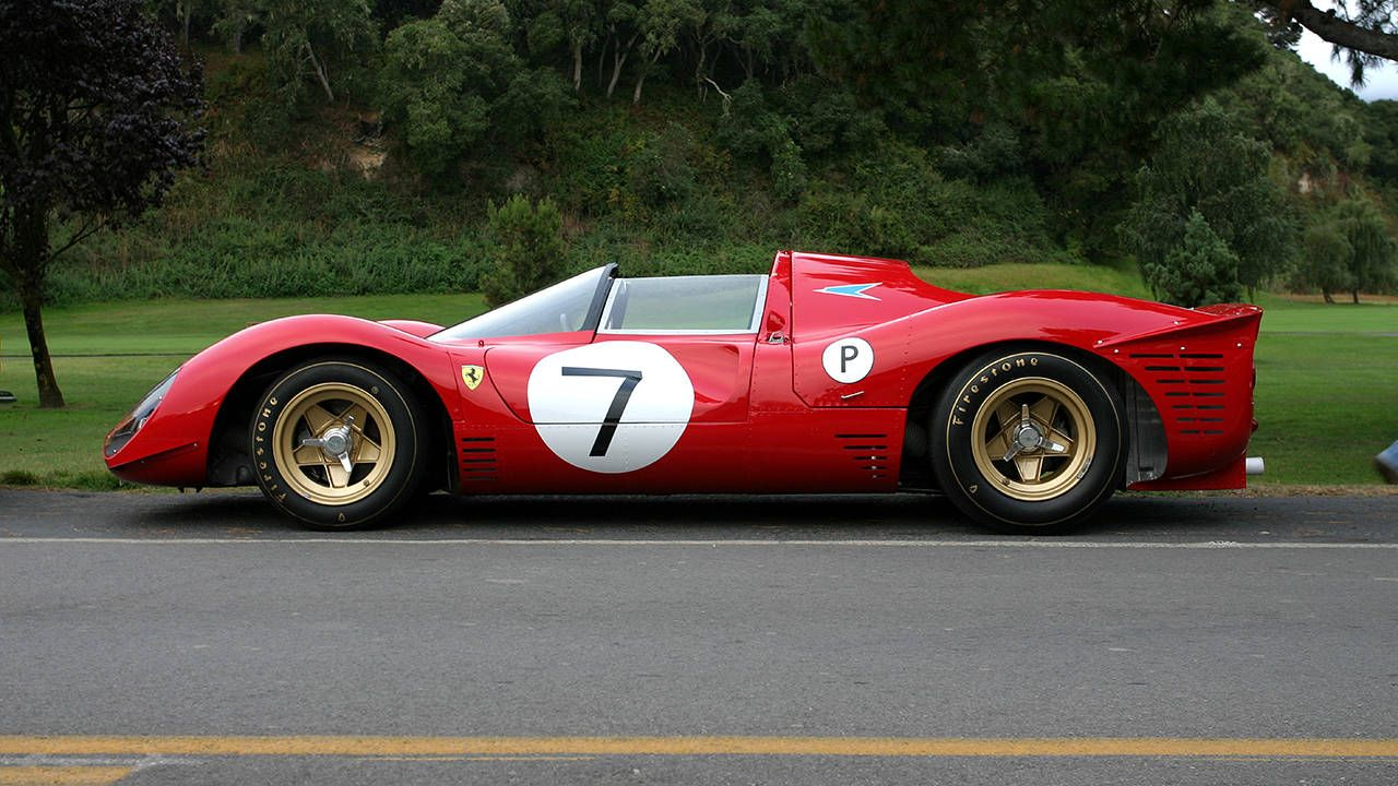51 Coolest Cars of the Last 50 years the 1960s - Features