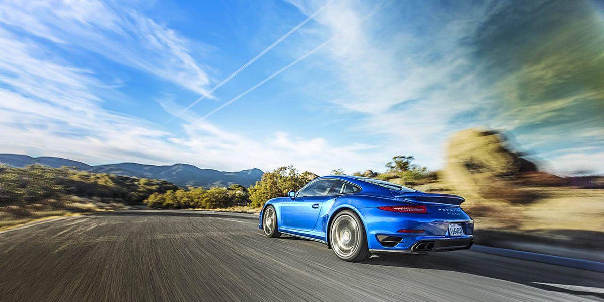 2014 porsche 911 turbo s road tests