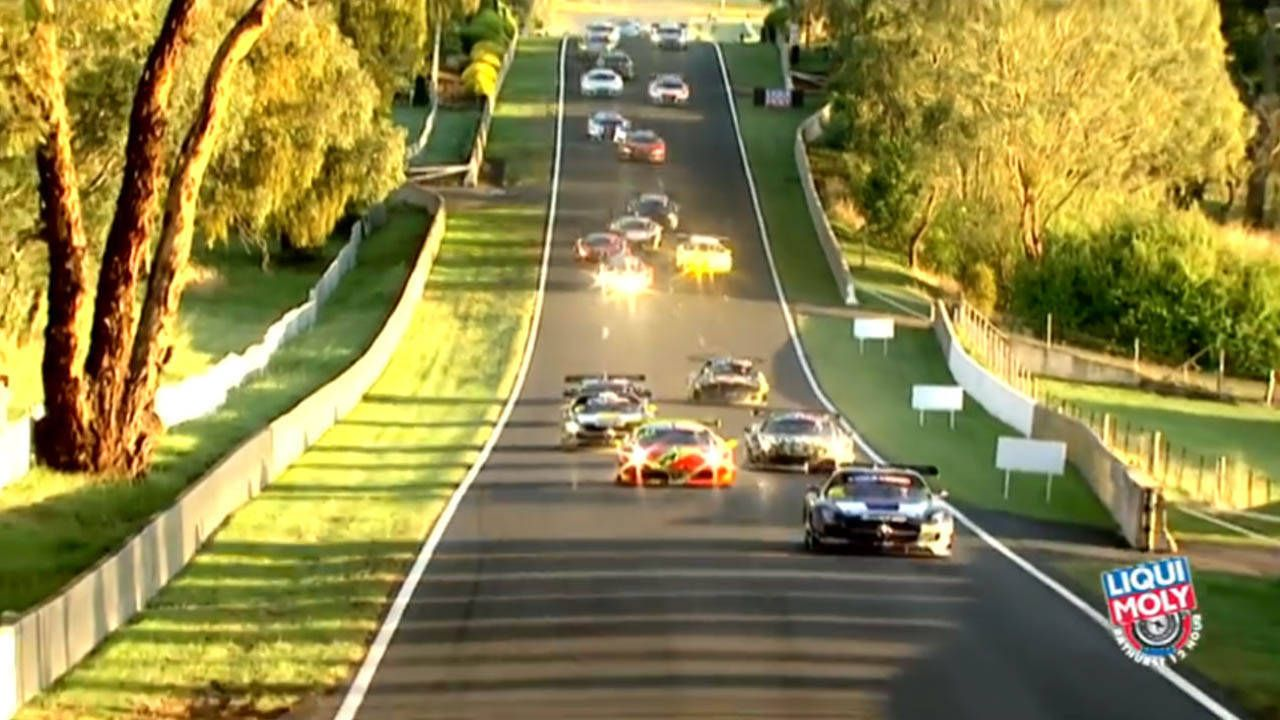 How and why to watch this weekend's Bathurst 12 Hour race