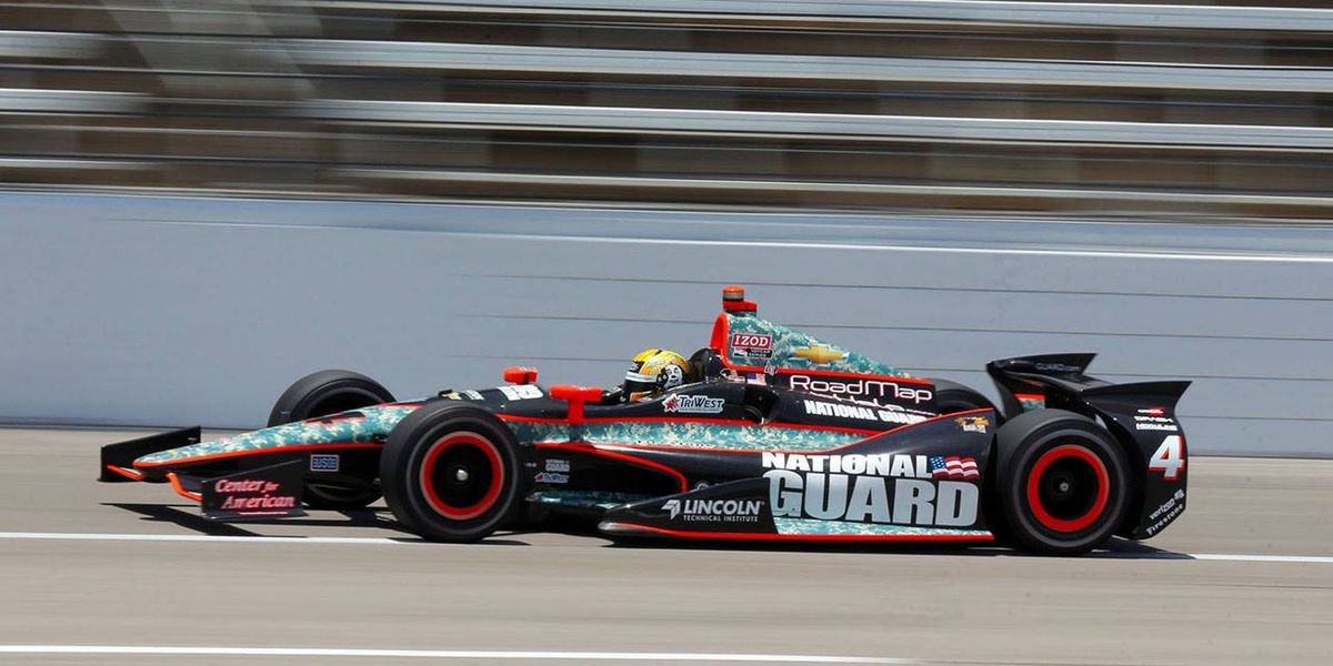 Inside The Fight For A 17M IndyCar Sponsorship – Race Car Sponsorship Contract