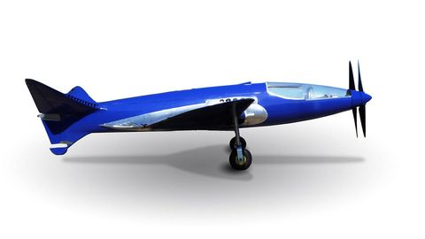 Airplane, Blue, Aircraft, Toy, Wing, Electric blue, Aerospace engineering, Air travel, Aviation, Toy vehicle,