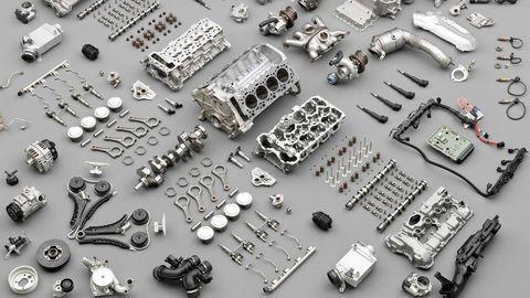 Metal, Silver, Nickel, Silver, Aluminium, Steel,