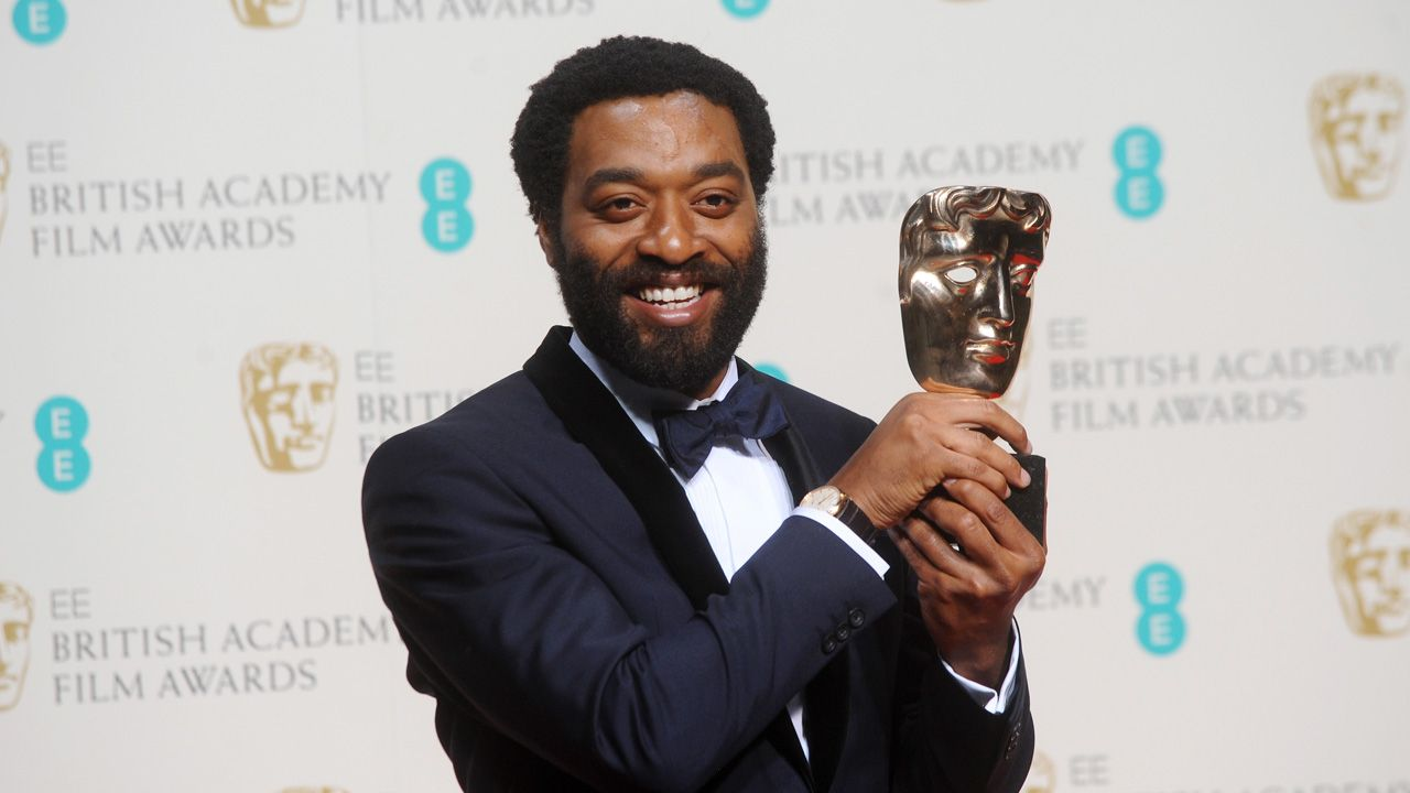 Six Degrees of Movie Cars: Chiwetel Ejiofor