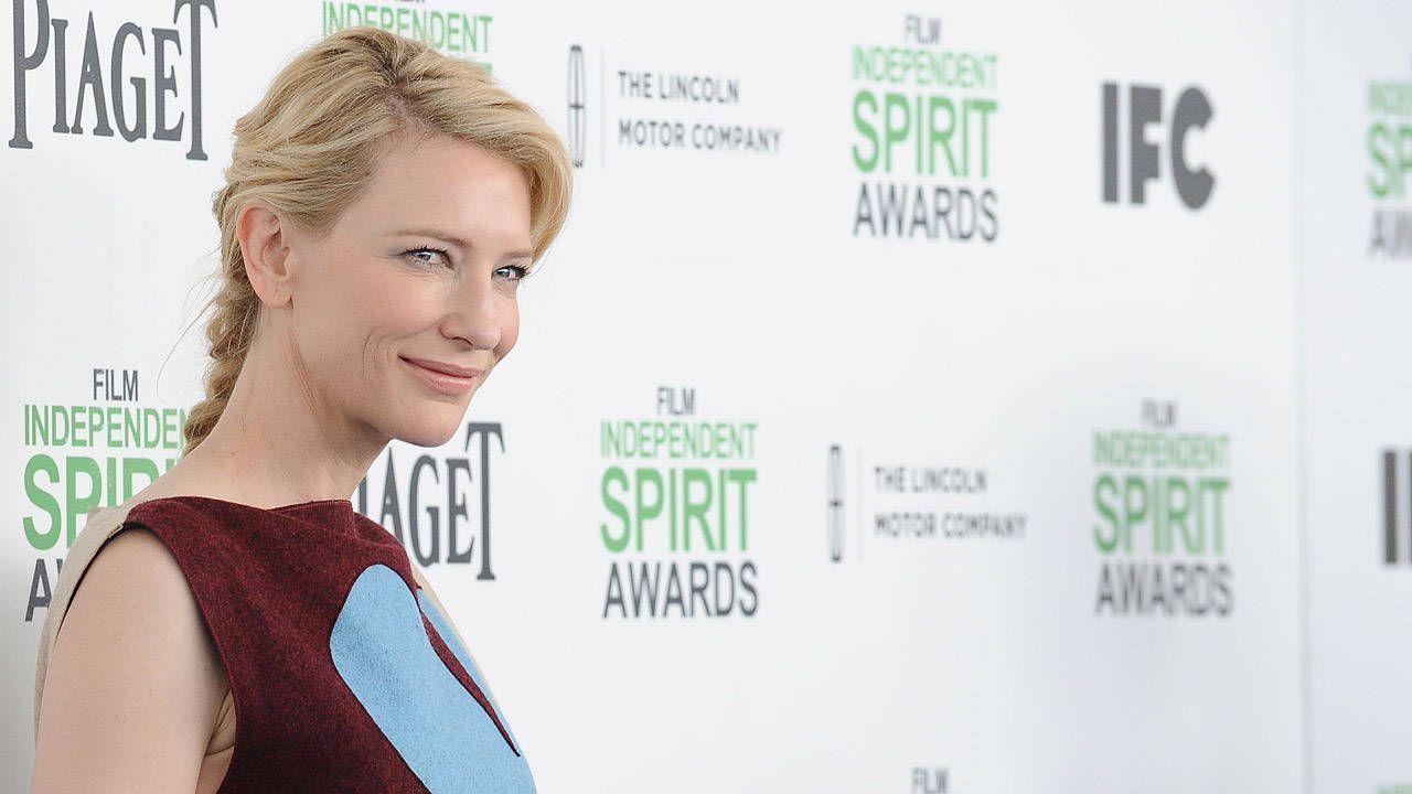 Six Degrees of Movie Cars: Cate Blanchett
