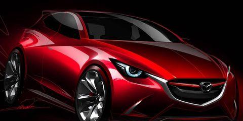 Mode of transport, Automotive design, Vehicle, Red, Automotive lighting, Car, Personal luxury car, Concept car, Vehicle door, Sports car,