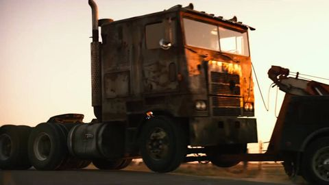 Transformers Age Of Extinction Trailer Features 80s Style