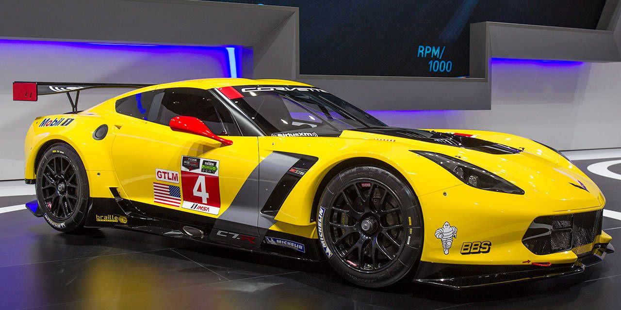 Photos: The race cars of the 2014 Geneva Motor Show