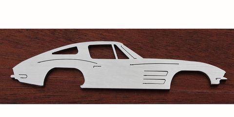Automotive exterior, Fender, Beige, Auto part, Paint, Automotive decal, Hardtop, Graphics, Drawing, Kit car,
