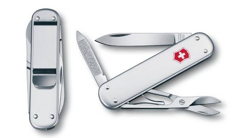 White, Metal, Grey, Steel, Everyday carry, Multi-tool, Material property, Silver, Design, Aluminium,