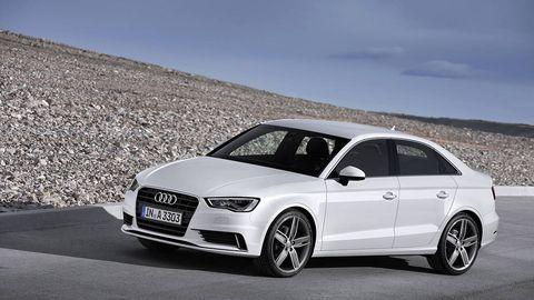 Audi A T Quattro Road Tests - Audi a3 quattro