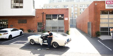 Tire, Wheel, Window, Vehicle, Land vehicle, Automotive design, Automotive parking light, Car, Neighbourhood, Alloy wheel,