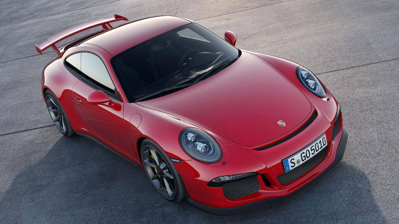 Porsche reveals cause of 911 GT3 fires, will replace all engines