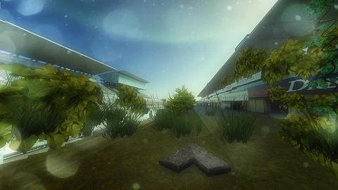 Plain, Biome, Space, Animation, Games, Video game software, Pc game, Aurora, Digital compositing, Strategy video game,