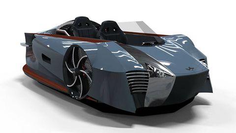 Automotive design, Automotive exterior, Bumper, Design, Plastic, Machine, Carbon, Race car, Synthetic rubber, Concept car,