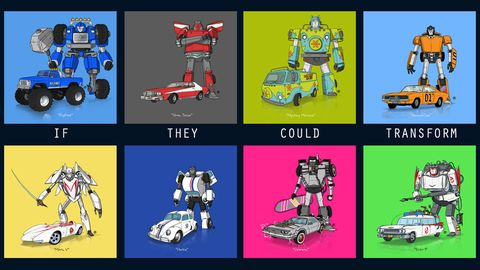 Machine, Toy, Animation, Engineering, Construction set toy,