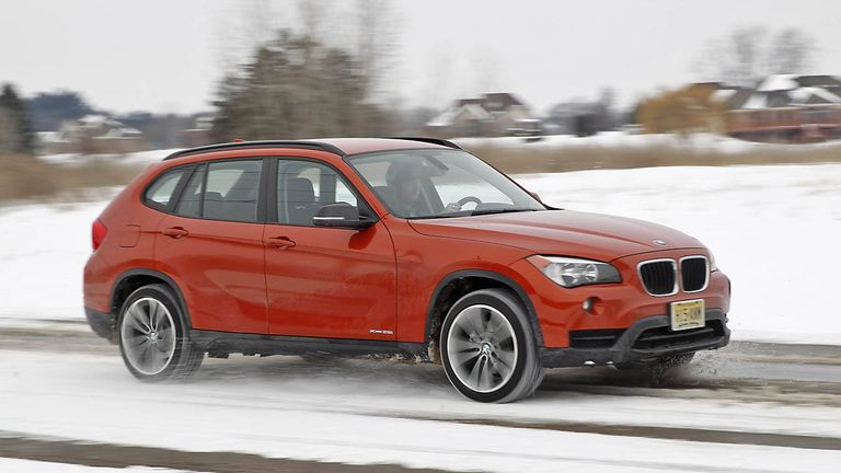 2014 bmw x1 xdrive 28i drive notes. Black Bedroom Furniture Sets. Home Design Ideas