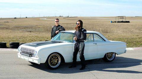 Tire, Vehicle, Land vehicle, Automotive design, Classic car, Car, Plain, Grille, Automotive exterior, Grassland,