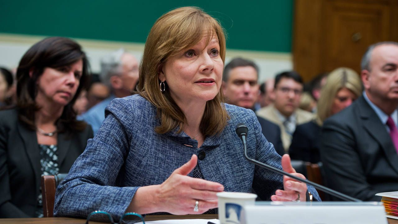 The 4 questions GM must answer about the recall