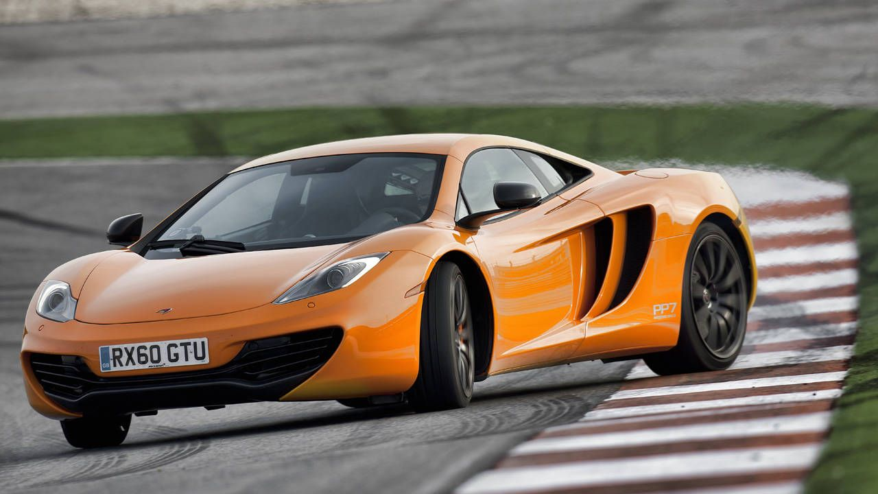 Now that the McLaren 12C is dead, how will it be remembered?