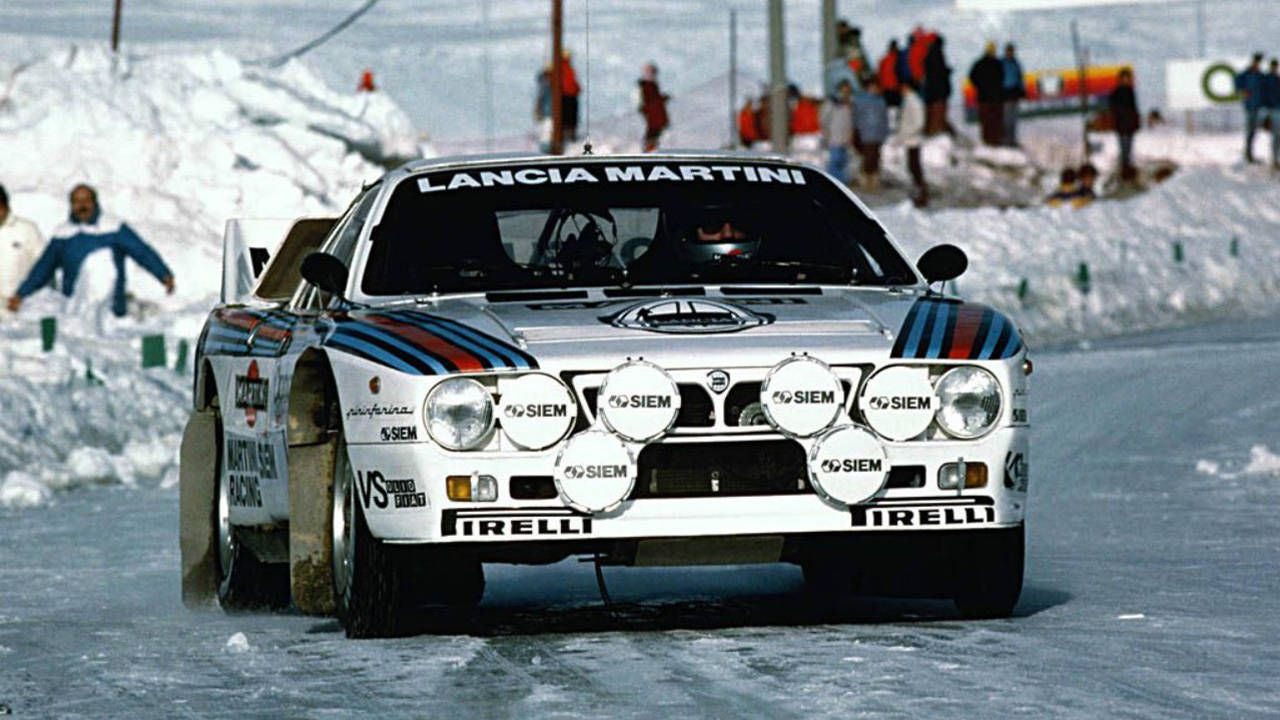 The sound and fury of Group B