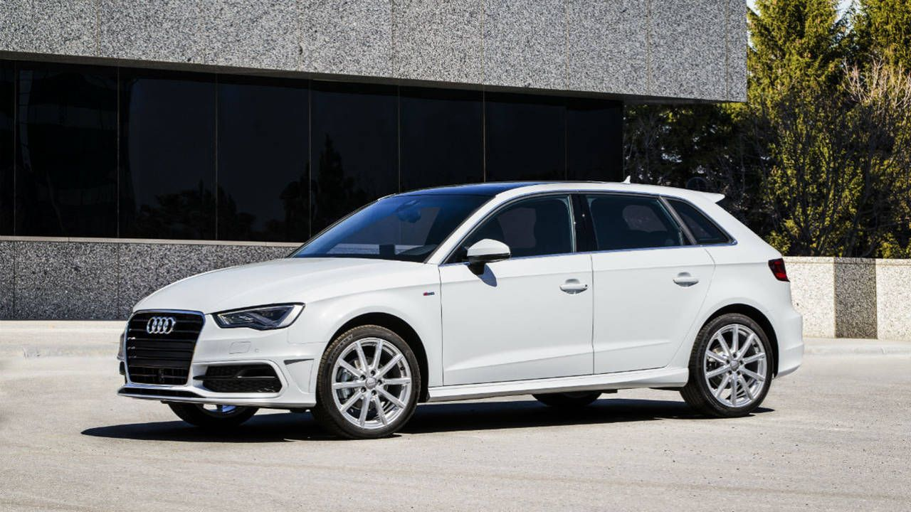 2015 Audi A3 TDI Sportback lands in New York