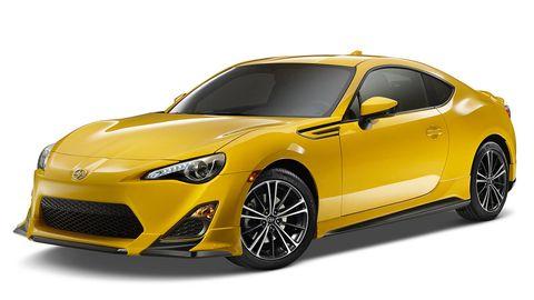 Tire, Wheel, Automotive design, Yellow, Vehicle, Rim, Car, Performance car, Automotive lighting, Headlamp,