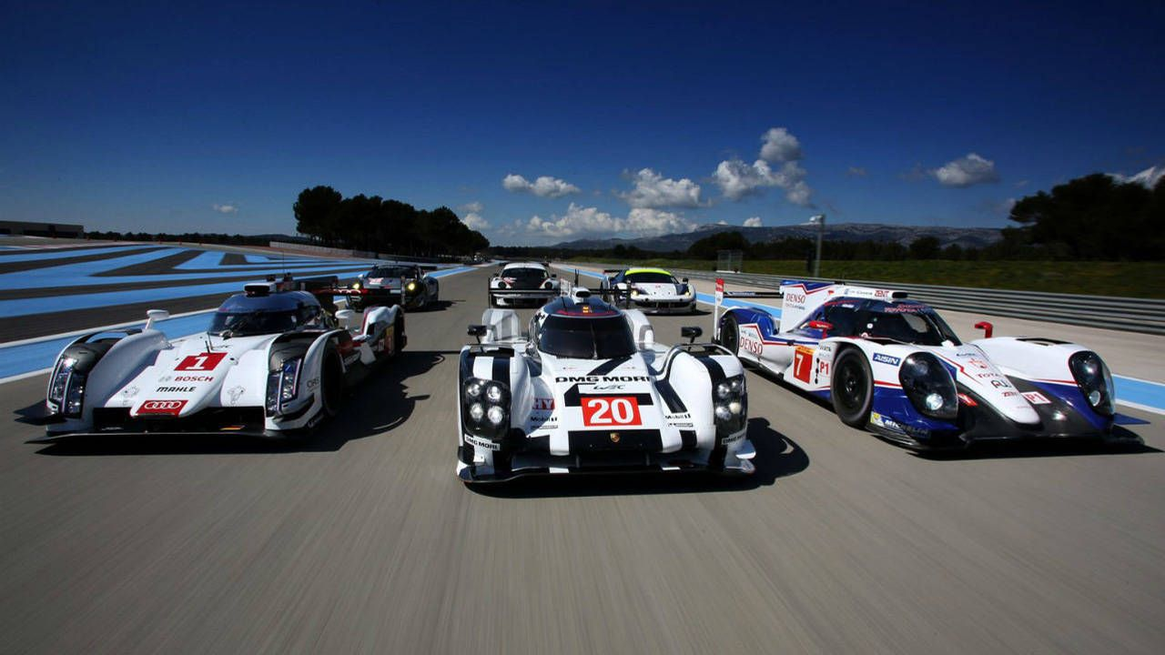 How to watch the 6 Hours of Silverstone