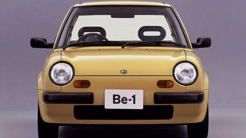 Mode of transport, Yellow, Vehicle, Vehicle registration plate, Transport, Automotive design, Car, Hood, Automotive lighting, Bumper,