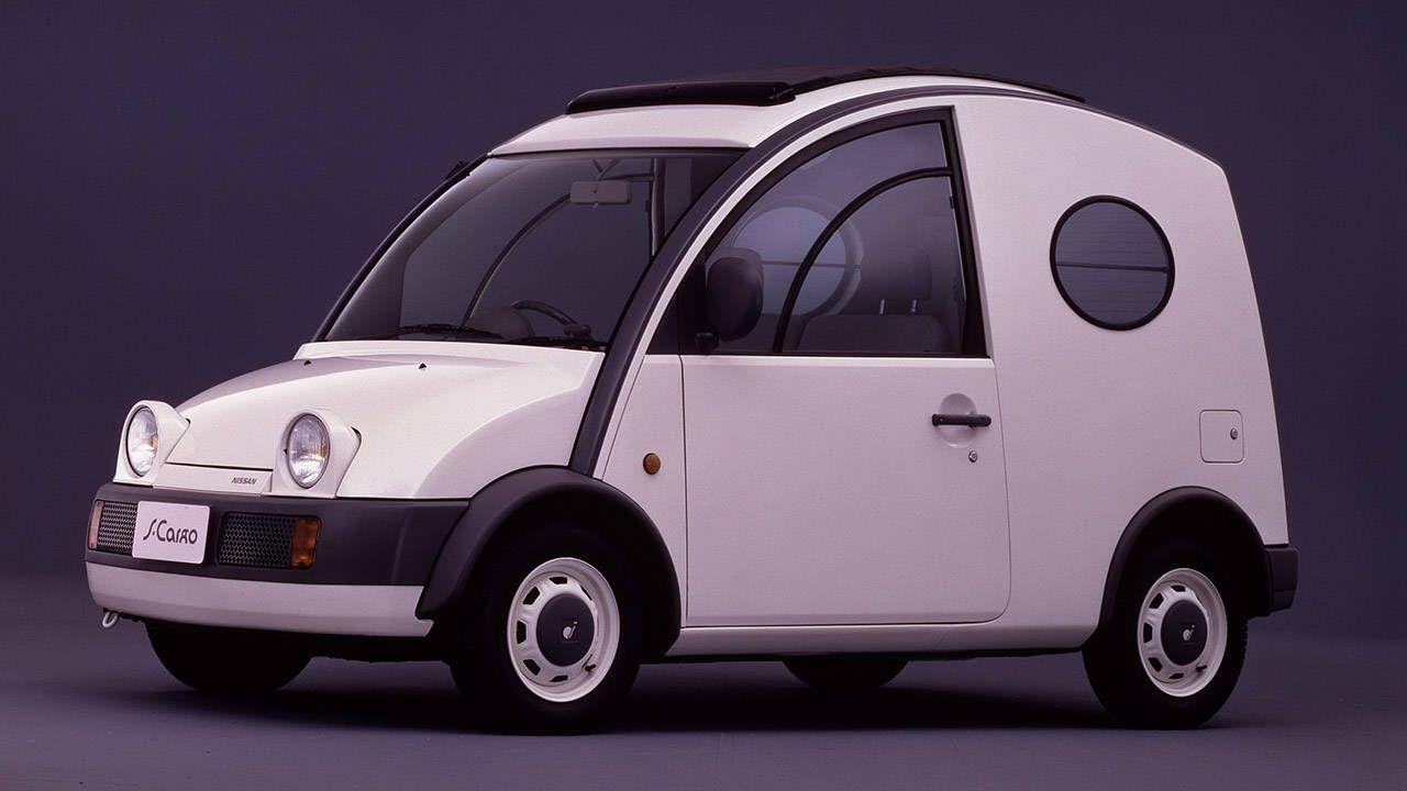 Nissan pike cars