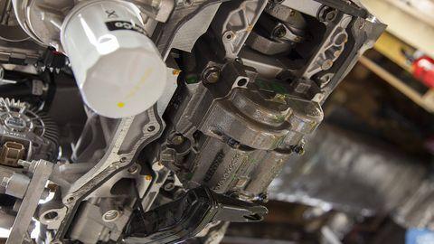 Machine, Automotive engine part, Engine, Suspension part,