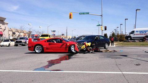 Motor vehicle, Wheel, Land vehicle, Vehicle, Automotive parking light, Alloy wheel, Road, Rim, Car, Asphalt,