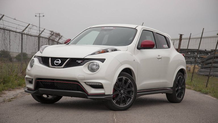 2014 nissan juke nismo rs first looks the 5 things i learned driving the 2014 nissan juke nismo rs sciox Image collections