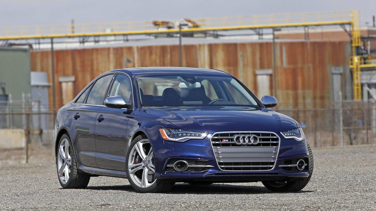 Kelebihan Audi S6 2014 Tangguh