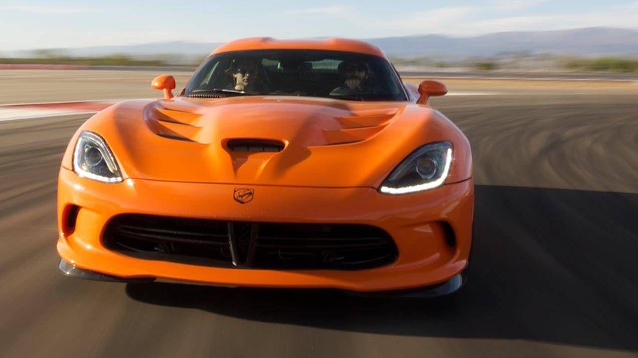 Dodge Viper: The prodigal snake comes home