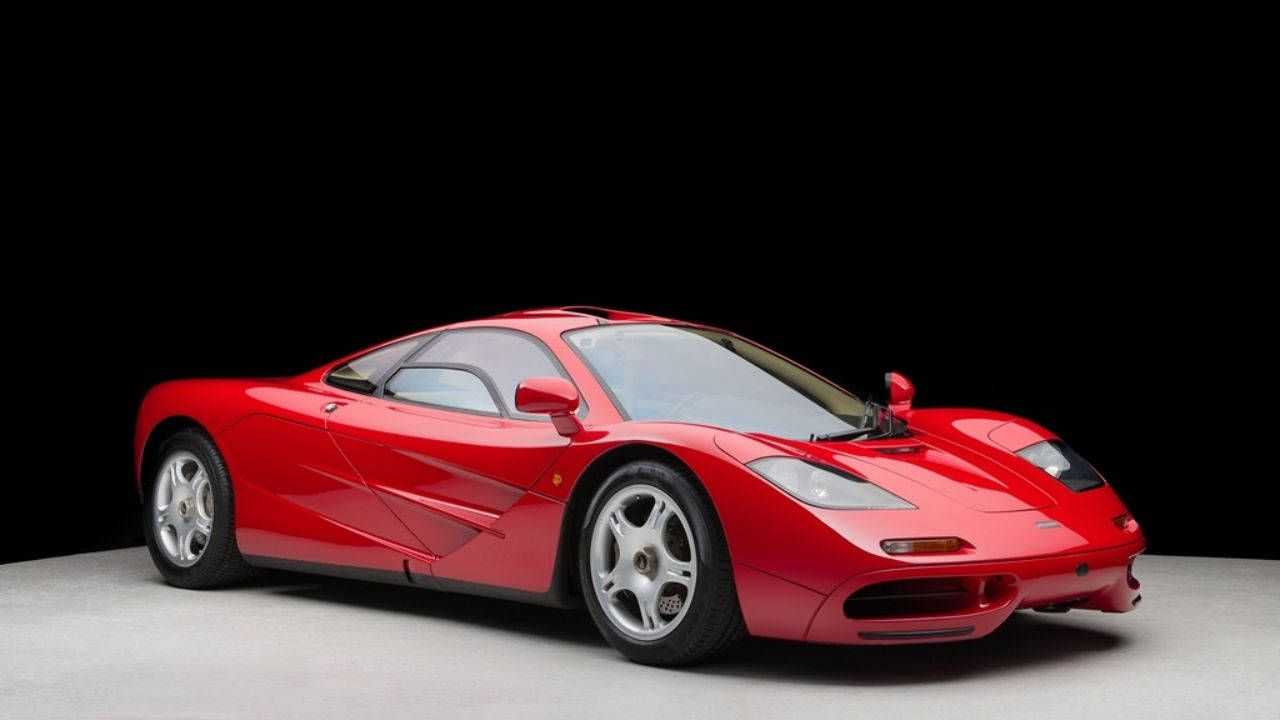 Mclaren P1 Service Cost >> Here Is Why It S Impossible To Total A Mclaren F1