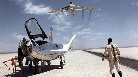 Human, Airplane, Aircraft, Aviation, Aerospace engineering, Propeller-driven aircraft, Propeller, Travel, Military uniform, General aviation,