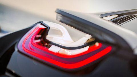 Automotive design, Vehicle, Automotive exterior, Car, Automotive lighting, Concept car,