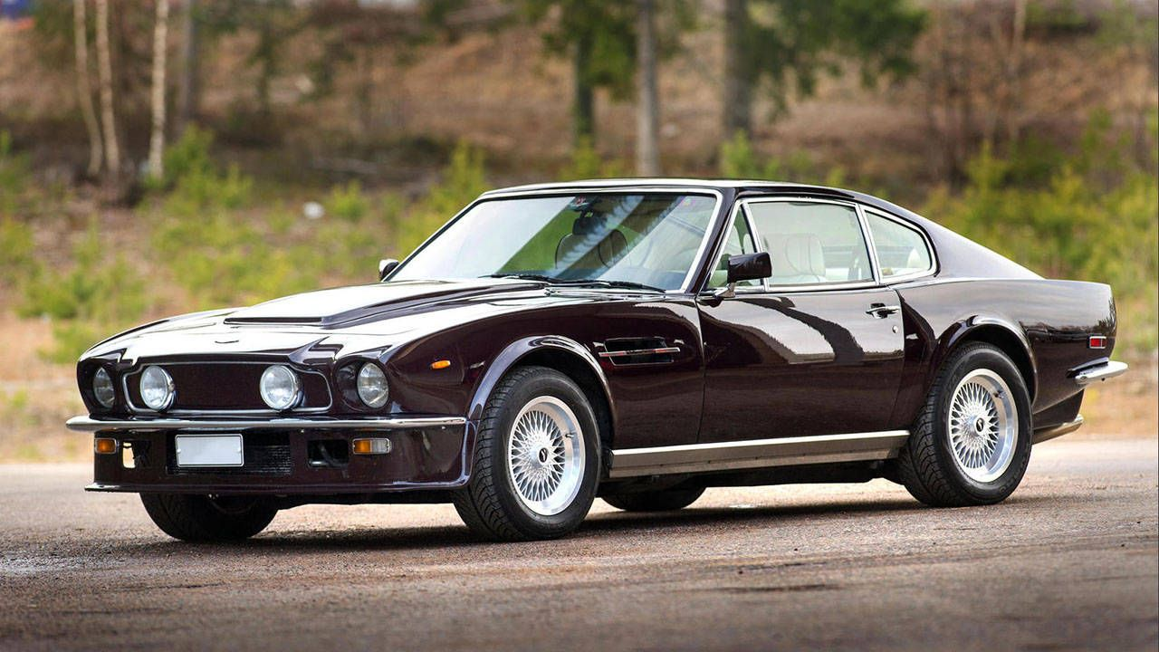 The 30 Coolest Cars Of The 1970s Best 1970s Cars