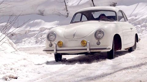 Tire, Mode of transport, Winter, Vehicle, Land vehicle, Automotive lighting, Automotive exterior, Freezing, Rim, Automotive parking light,