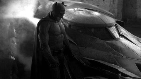 Fictional character, Monochrome, Batman, Costume, Justice league, Cloak, Armour, Superhero,