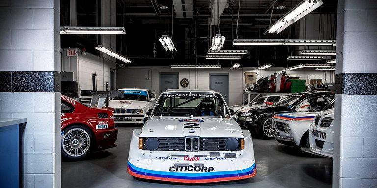 Photos Historic Collection BMW Turbo - 1977 bmw