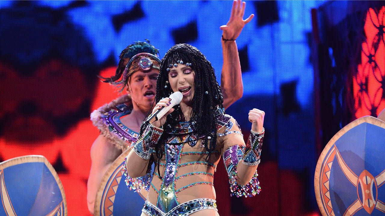 Multiple Cher fans are racing in the Indy 500