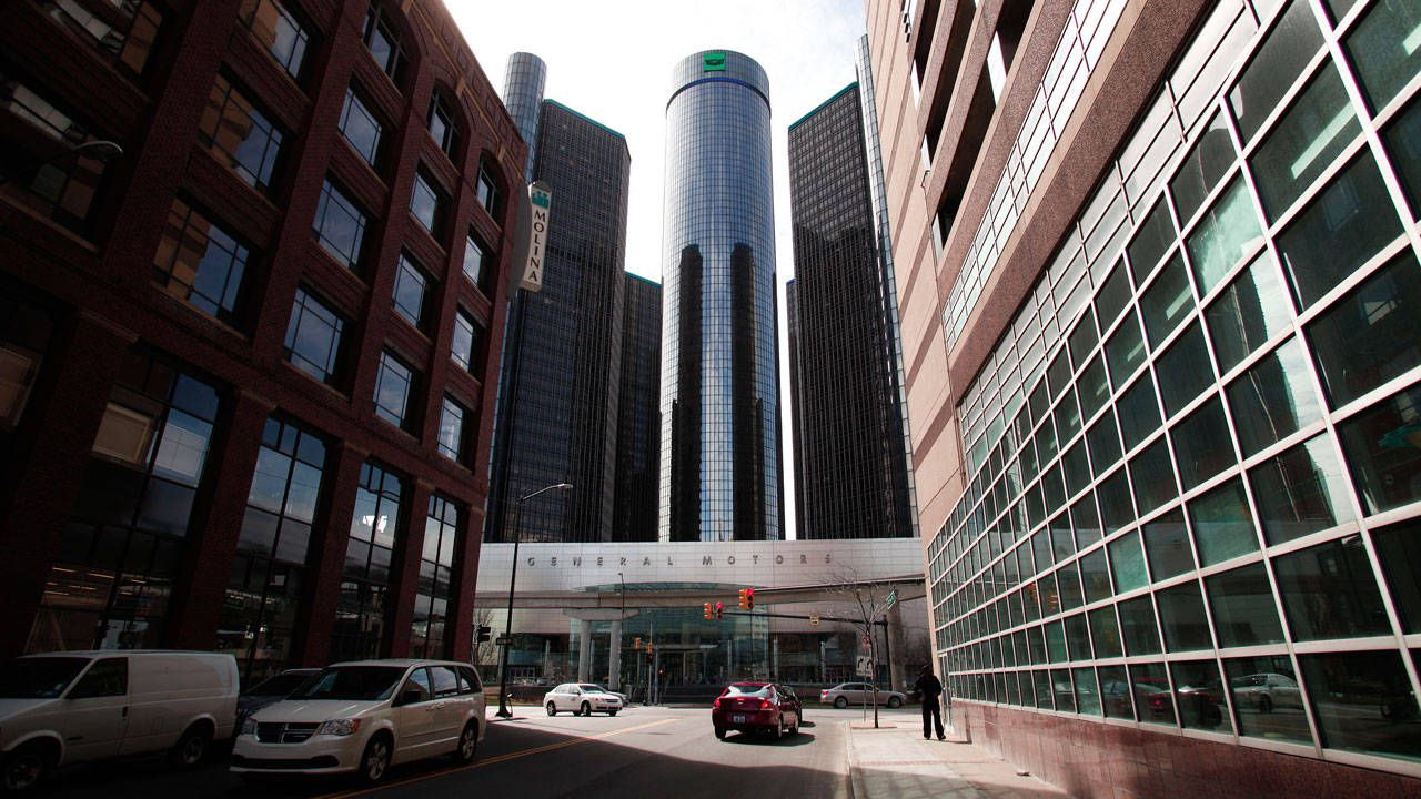 GM settles NHTSA recall probe, hit with record $35M fine