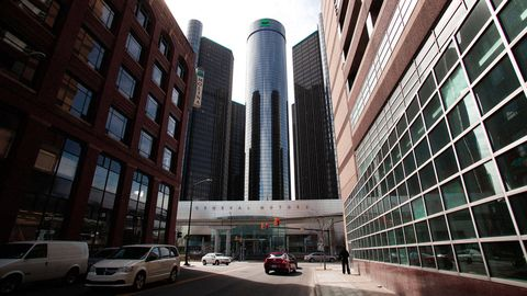 Metropolitan area, Land vehicle, Architecture, City, Urban area, Metropolis, Commercial building, Tower block, Building, Facade,