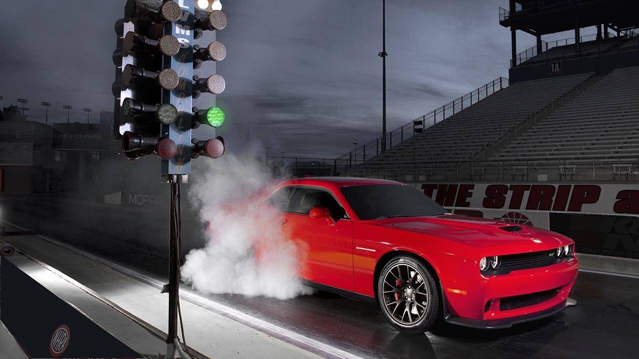 The 2015 Dodge Challenger SRT Hellcat will be $59,995