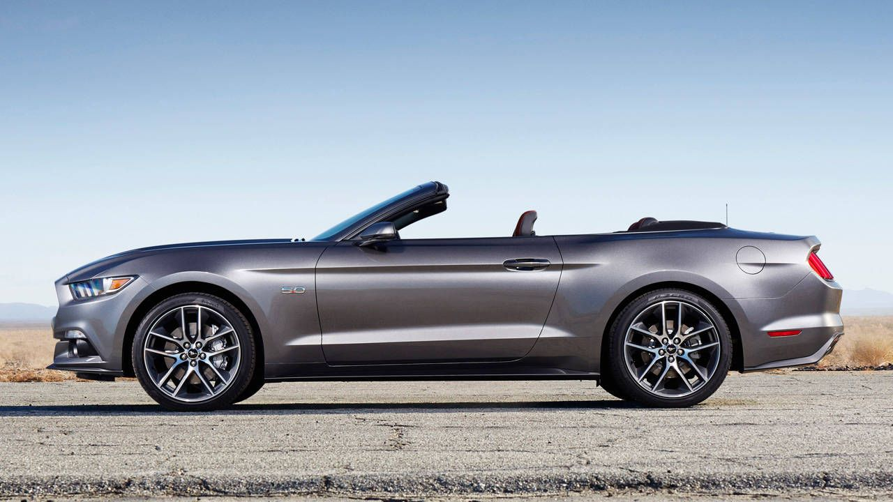 Dealers Have Been Taking Orders For The  Ford Mustang For A Few Weeks Already And Now The Other Show Has Dropped With Regard To Pricing The