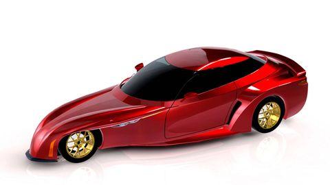 Wheel, Mode of transport, Automotive design, Vehicle, Automotive mirror, Land vehicle, Automotive lighting, Vehicle door, Automotive tire, Red,