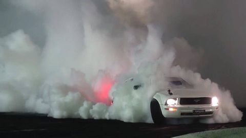 Motor vehicle, Transport, Smoke, Pollution, Automotive lighting, Fender, Automotive exterior, Headlamp, Atmospheric phenomenon, Bumper,