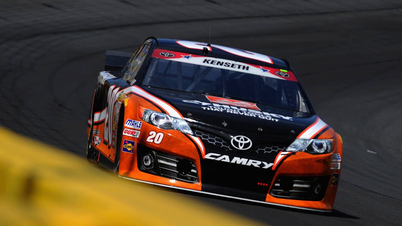 Home Depot reportedly leaving NASCAR